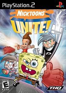 Nicktoons Unite Encyclopedia SpongeBobia FANDOM