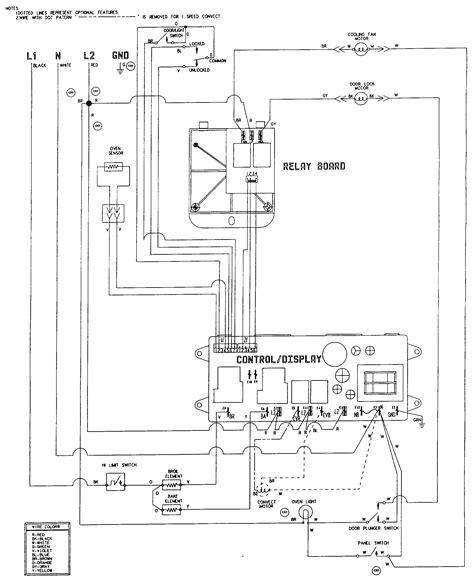 jenn air ww electric wall oven timer stove clocks