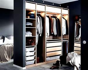 Ikea Offener Kleiderschrank : kleiderschrank zusammenstellen haus renovieren ~ Eleganceandgraceweddings.com Haus und Dekorationen
