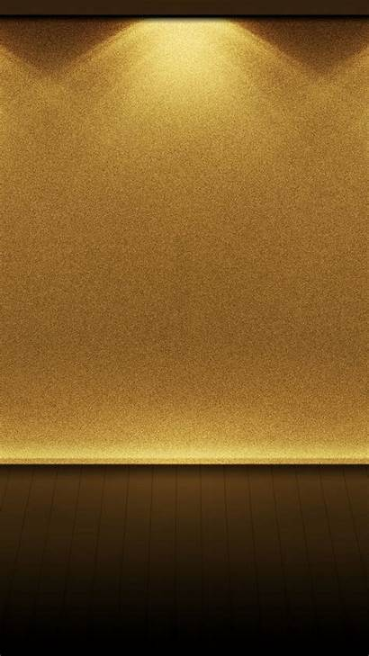 Golden Iphone Resolution 3d Wallpapers King