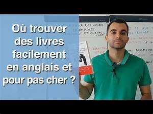 Moins Cher En Anglais : o trouver des livres facilement en anglais et pour pas cher youtube ~ Maxctalentgroup.com Avis de Voitures