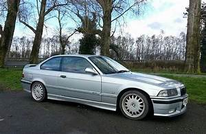 1997 Bmw E36 323i Manual Coupe M3 Sport Kitted