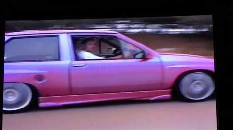 vauxhall pink super fast pink vauxhall nova youtube