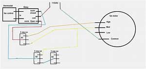Wiring Diagram For Blower Fan  U2022 Cabinet Ideas