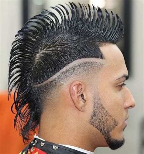 30 awesome hair designs for men 2019 cool men s hair
