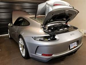 Sharkwerks Bypass Exhaust Install Diy On 991 2 Gt3 - Rennlist