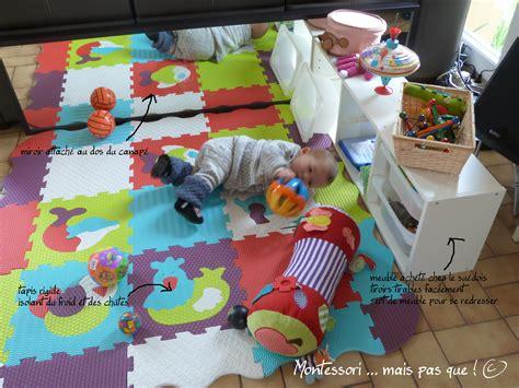 mes ateliers montessori mon bebe  montessori