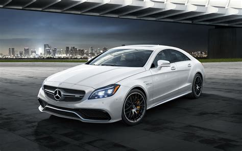 Next-gen Mercedes-benz Cls Tipped To Arrive In 2018