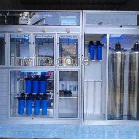jual pasang depot air minum isi ulang padang pariaman