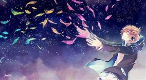 30+ Anime Backgrounds|Backgrounds | Design Trends ...