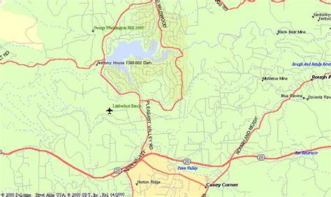 lake wildwood penn valley