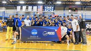 Stars align: Dominican volleyball wins first conference ...