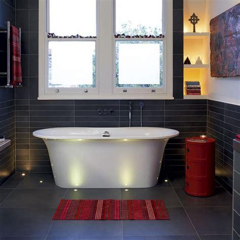 Modern Bathroom Decor