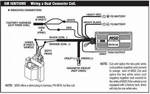20 Best Msd Digital 6al Wiring Diagram