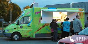Camion Food Truck Occasion : lettrage de la friterie ambulante patat 39 raph naif production namur ~ Medecine-chirurgie-esthetiques.com Avis de Voitures