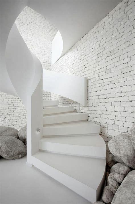 peindre mur chambre le mur en brique décors spectaculaires