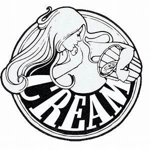 Cream Band Logo by Weed69 on DeviantArt