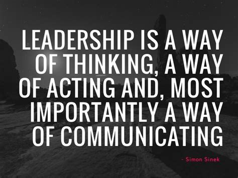 motivational leadership quotes  famous people
