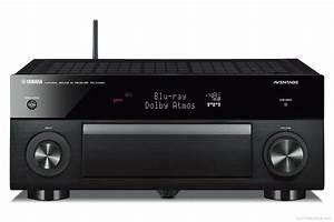 Yamaha Rx-a1060 - Manual - Audio Video Receiver