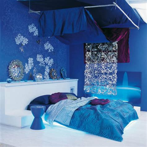 bedroom decorating ideas  exotic african flavor