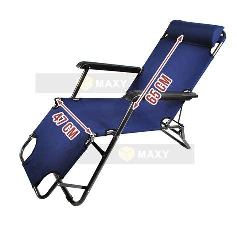 position de la chaise longue chaise longue transat 3 fauteuil pliable jardin