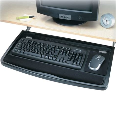 tiroir clavier sous bureau tiroir à clavier sous le bureau