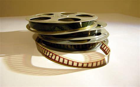 celluloid cine film