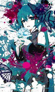 34+ Lucky Anime Mobile Wallpaper Pics - jasmanime