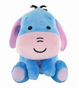 impression de l 39 article peluche bourriquet b b cuties 25 cm chez doudou