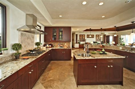 wood in kitchen floors tropical home 1582