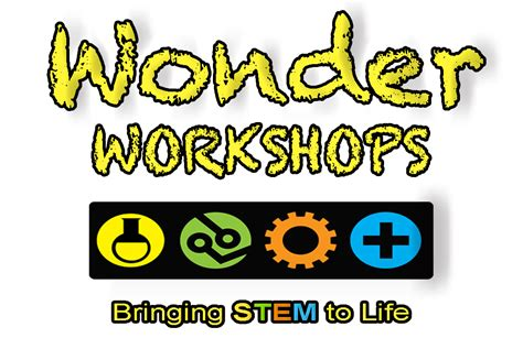 Wonder Workshops Bringing Stem To Life