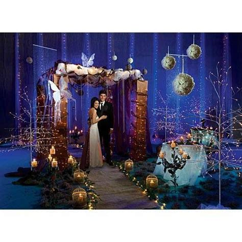 enchanted forest theme kit brings