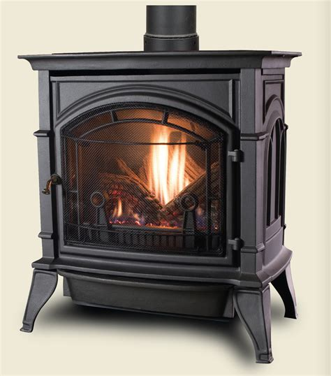 majestic csdv30 concorde black cast iron direct vent gas