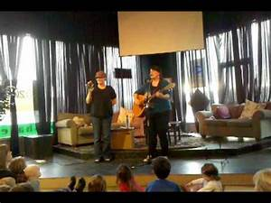 Charlie Hope Singing the Frog Song - YouTube