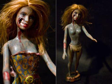 Foto Sekolah Hamil Zombie Barbie Neatorama
