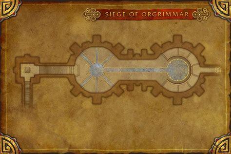 siege d orgrimmar siège d 39 orgrimmar raid of warcraft siège d