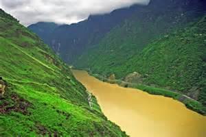 Ancient China Yellow River Valley