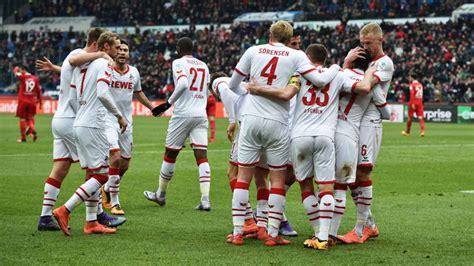 Fc Koln 1 Fc Koln Freiburg Live Soccer Picks Free