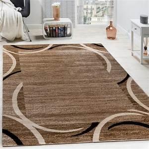 Tapis De Salon Moderne : tapis de salon moderne achat vente tapis de salon ~ Voncanada.com Idées de Décoration