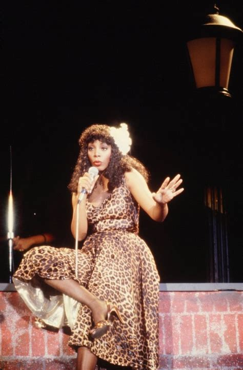 Vintage Visions Donna Summer - Fashion Bomb Daily Style Magazine Celebrity Fashion Fashion ...