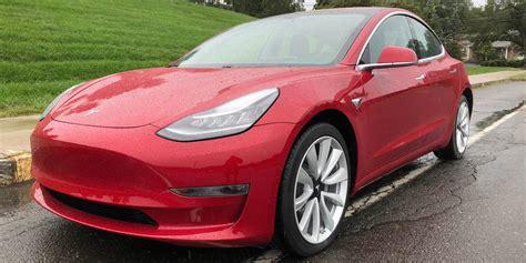 Download Tesla 3 Leasing Sverige PNG