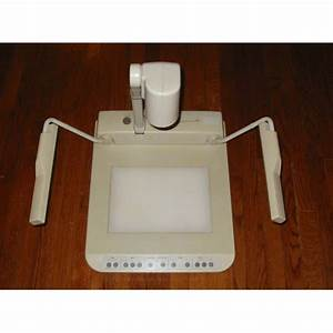 elmo ev 400af visual presenter camera document projector With document presenter projector