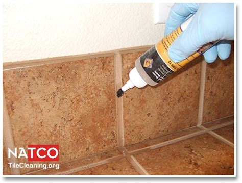 25 best ideas about sealing grout on how to