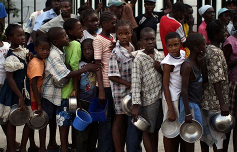 The 2010 haiti earthquake was a very strong earthquake that hit haiti on january 12, 2010. Thousands of children are living in orphanages in Haiti - but not because they are orphans | The ...