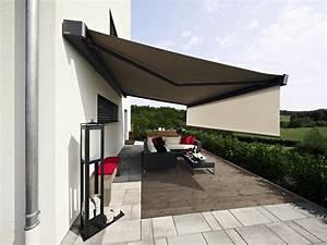 markisen in chemnitz und umgebung hofmann maler With markise balkon mit wandgestaltung tapete wohnzimmer