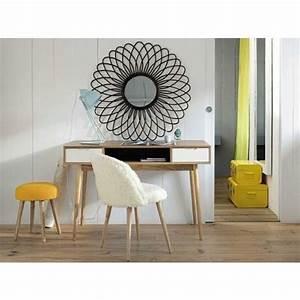 Maison Du Monde Bureau Fille : bureau vintage par maisons du monde ~ Melissatoandfro.com Idées de Décoration