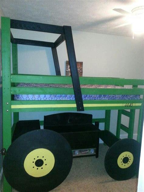 Deere Bunk Beds by Deere Loft Bed Room Ideas