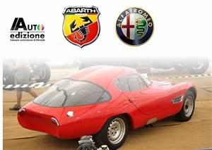 Alfa Romeo Accessoires : abarth zal accessoires maken voor alfa romeo auto edizione ~ Kayakingforconservation.com Haus und Dekorationen