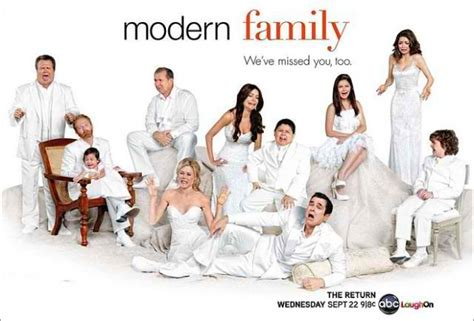 modern family season 6 release date cast news spoilers and more family crashes and marital