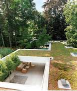 Modern House Beautiful Terrace And Landscape Beautiful Modern House Green Roof Interior Design Architecture And